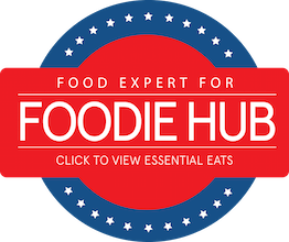 Food Expert For FoodieHub